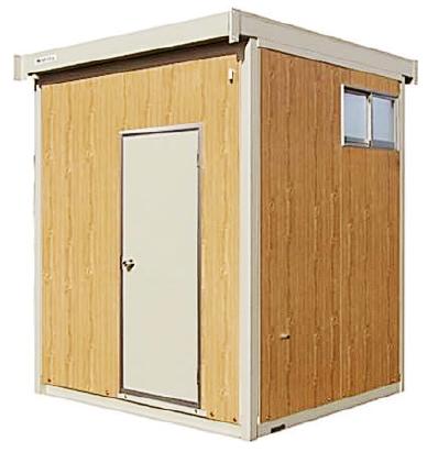 コンテナ型トイレ