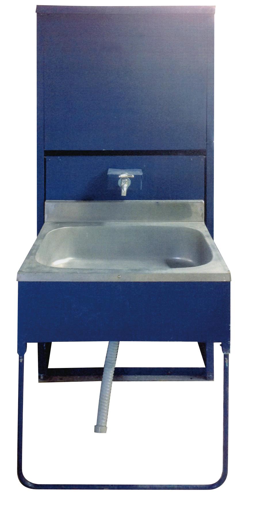 手洗い・シンク タンク付シンク